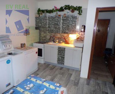 EXKLUZÍVNE Na predaj 1 izbový byt 38 m2 Handlová FM1037
