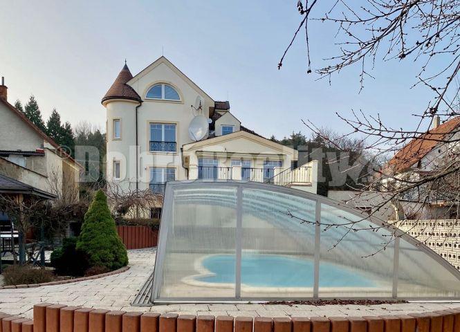 Rodinná vila - Bojnice - Fotografia 1