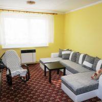 2 izbový byt, Turčianske Teplice, 63 m², Čiastočná rekonštrukcia
