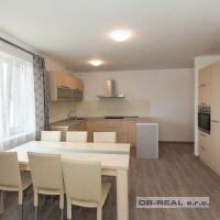 2 izbový byt, Galanta, 53 m², Novostavba