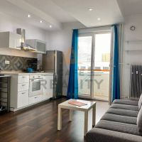 1 izbový byt, Bratislava-Nové Mesto, 31 m², Kompletná rekonštrukcia
