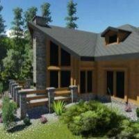 Pre rodinné domy, Veľká Lomnica, 900 m²