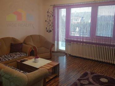 Dvojgeneračný 5 izbový rodinný dom  - Dubnica nad Váhom