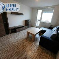 1 izbový byt, Komárno, 41 m², Novostavba