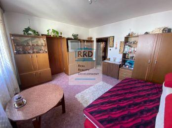 Prenájom 2 izbového bytu v Košútoch