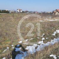 Trvalý trávnatý porast, Košice-Šebastovce, 877 m²