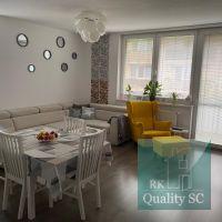 3 izbový byt, Pezinok, 79.62 m², Pôvodný stav