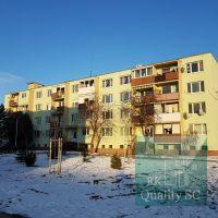 3 izbový byt, Senec, 70.45 m², Čiastočná rekonštrukcia