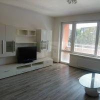 1 izbový byt, Bratislava-Rača, 37 m², Novostavba