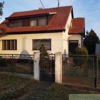 Rodinný dom, Hlohovec, 120 m², Pôvodný stav