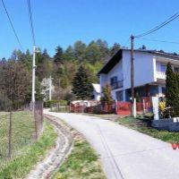 Rodinný dom, Dedačov, 250 m², Pôvodný stav