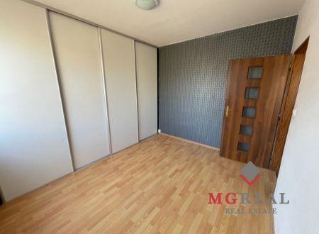 3 izbový byt  balkónom Topoľčany Centrum