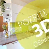 3 izbový byt, Šaľa, 73 m², Čiastočná rekonštrukcia