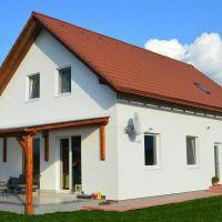 Rodinný dom, Necpaly, 145 m², Novostavba