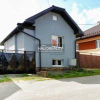 Rodinný dom, Závadka nad Hronom, 160 m², Čiastočná rekonštrukcia