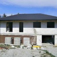 Rodinný dom, Sklabiňa, 153 m², Novostavba