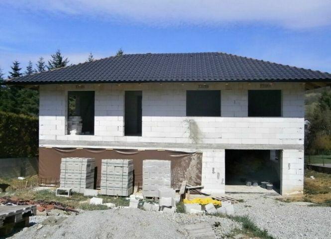 Rodinný dom - Sklabiňa - Fotografia 1
