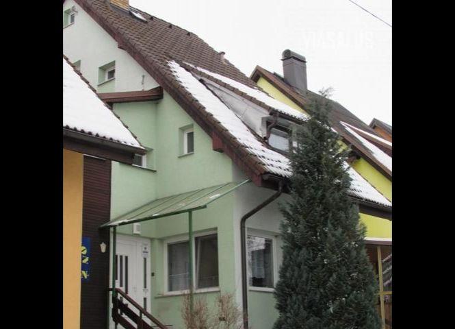hotel - Stará Lesná - Fotografia 1