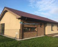 Rezervovaný/DIAMOND HOME s.r.o. Vám ponúka na predaj pekný 4izbový rodinný dom- novostavba v obci Jahodná