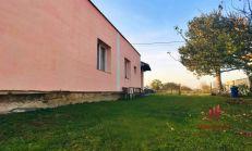 Rodinný dom 10km od Michaloviec