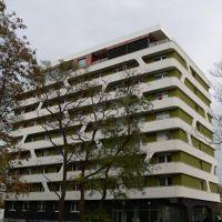 2 izbový byt, Komárno, 59 m², Novostavba