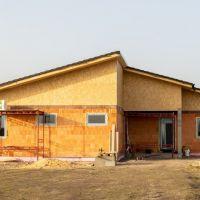Rodinný dom, Zohor, 109 m², Novostavba
