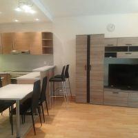 3 izbový byt, Bratislava-Staré Mesto, 82 m², Novostavba