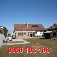 Rodinný dom, Hliník nad Hronom, 240 m², Čiastočná rekonštrukcia