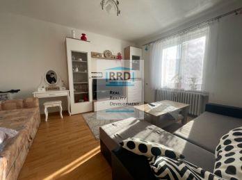 1. izbový byt v Istebnom. 53900, - Eur