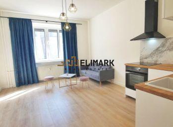 ELIMARK - PREDAJ, 2 izb BYT s BALKÓNOM, 43 m2, Vajnorská ul, Nové Mesto
