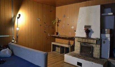 Predaj rekreačnej chaty pod Martinskými Hoľami