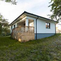 Rodinný dom, Ladice, 130 m², Novostavba