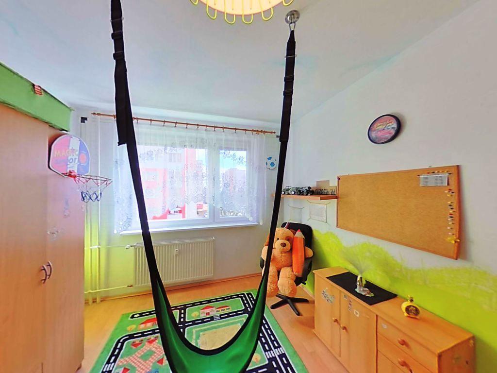 PREDANÉ 4 izbový byt s balkónom Spišská Nová Ves - 12