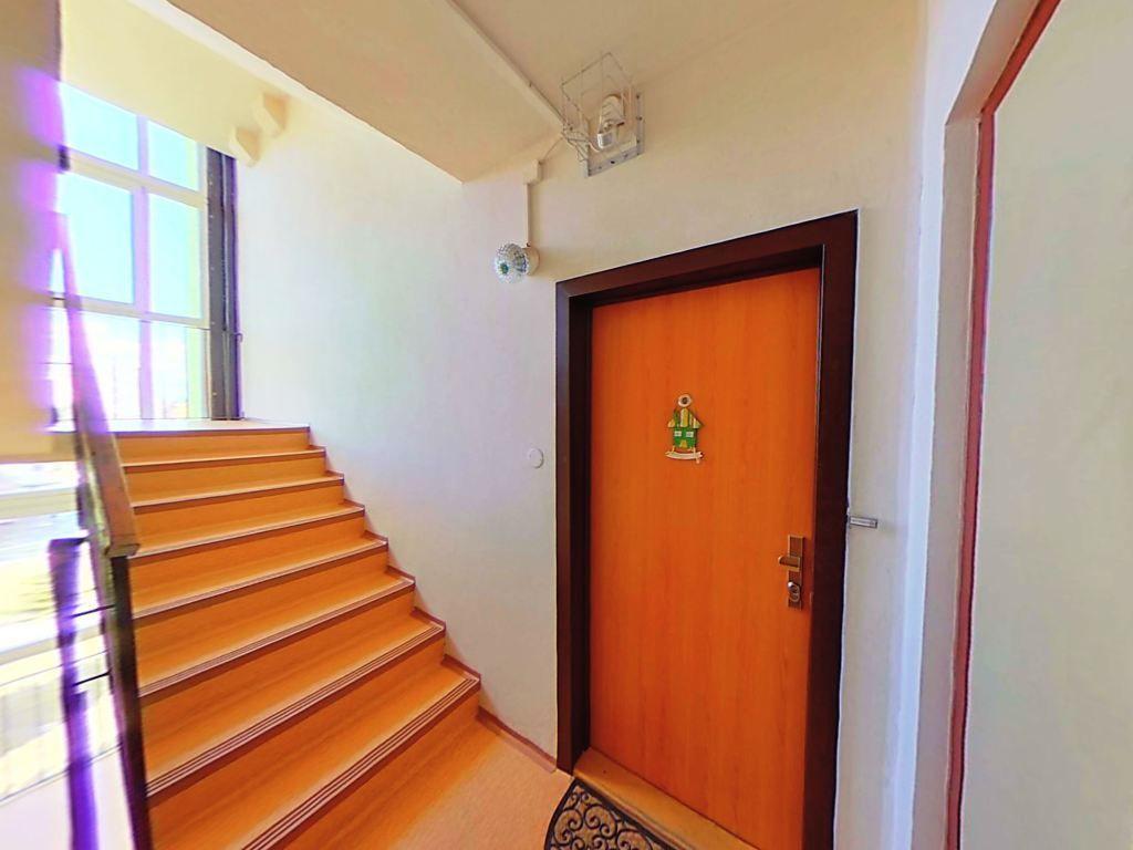 PREDANÉ 4 izbový byt s balkónom Spišská Nová Ves - 16