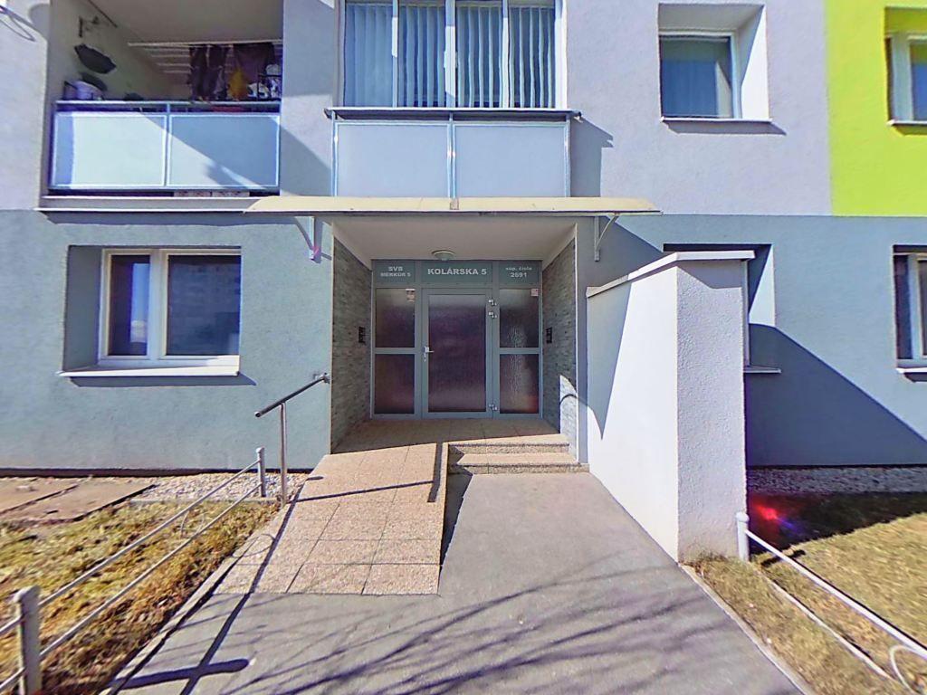 PREDANÉ 4 izbový byt s balkónom Spišská Nová Ves - 17