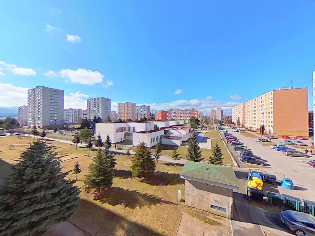 PREDANÉ 4 izbový byt s balkónom Spišská Nová Ves - 18