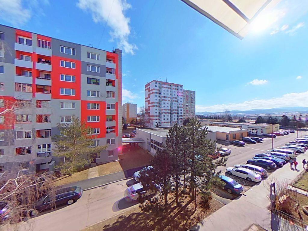 PREDANÉ 4 izbový byt s balkónom Spišská Nová Ves - 19