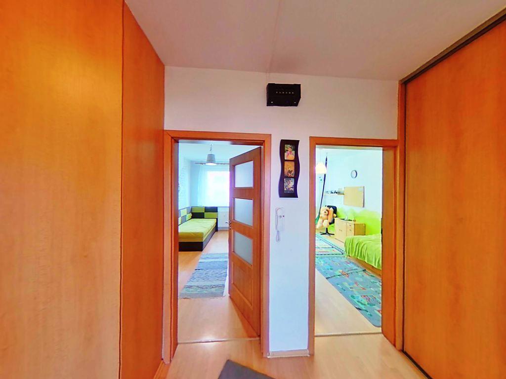 PREDANÉ 4 izbový byt s balkónom Spišská Nová Ves - 3
