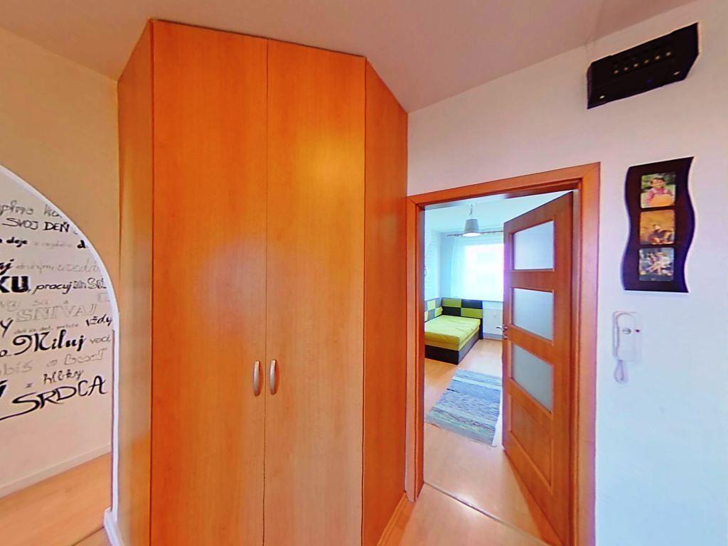 PREDANÉ 4 izbový byt s balkónom Spišská Nová Ves - 4