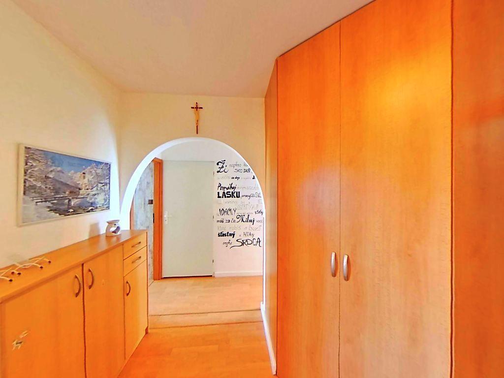 PREDANÉ 4 izbový byt s balkónom Spišská Nová Ves - 5