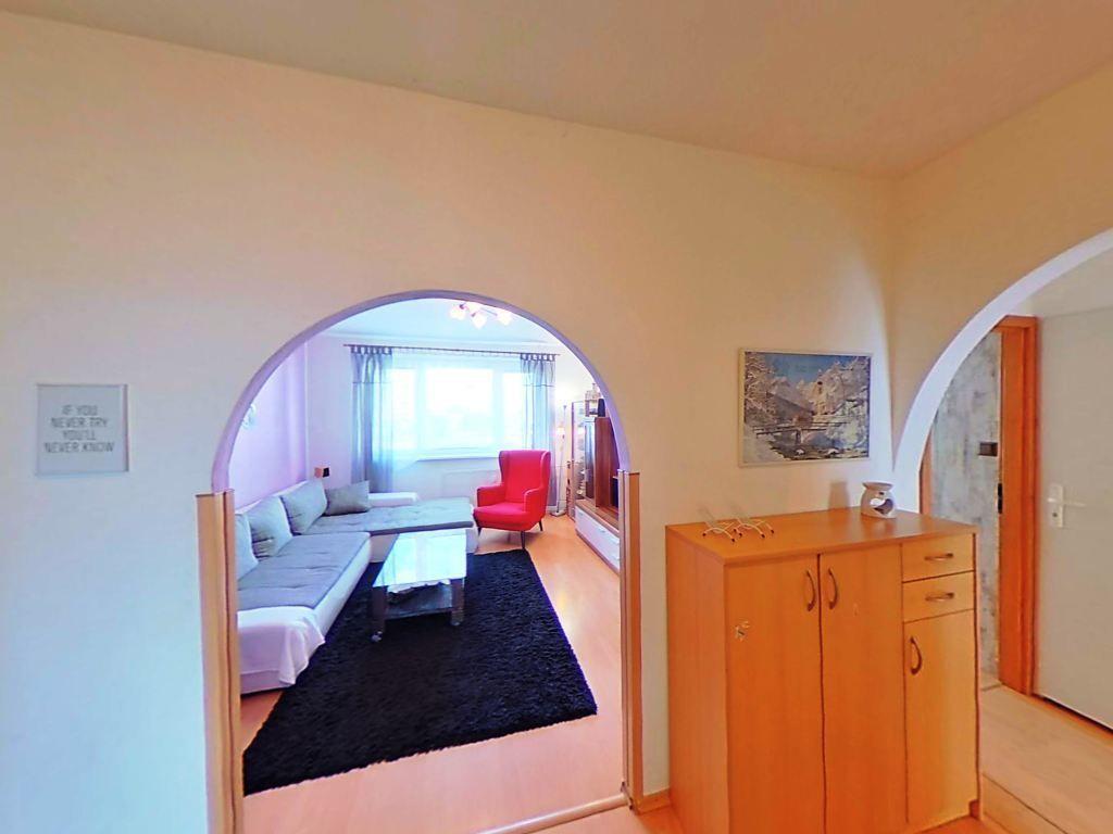 PREDANÉ 4 izbový byt s balkónom Spišská Nová Ves - 7