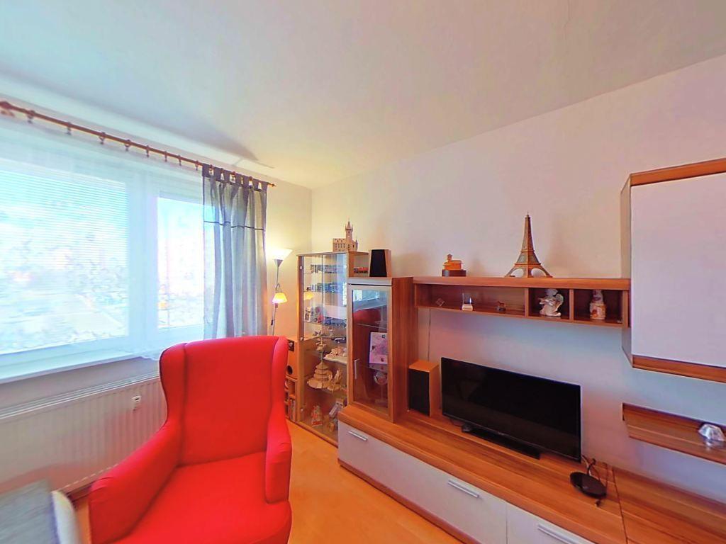 PREDANÉ 4 izbový byt s balkónom Spišská Nová Ves - 8