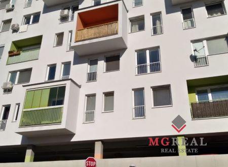 Predaj: zariadený 1i byt v novostavbe, Vietnamská ul., Ružinov