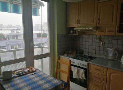 Čiastočne zrekonštruovaný 2-izbový byt s loggiou a balkónom v perfektnej lokalite