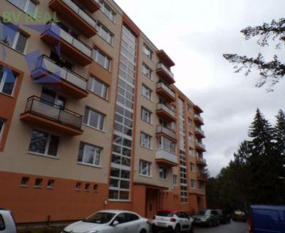Kúpa 1 izbového bytu Handlová FM1041