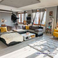 4 izbový byt, Galanta, 153 m², Novostavba