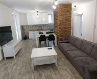 Na prenájom 3-izbový byt s terasou v centre, Piešťany