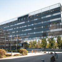 Kancelárie, Žilina, 5646 m², Čiastočná rekonštrukcia