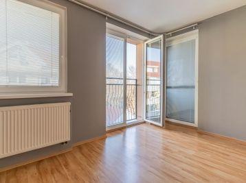 Predaj veľkometrážneho 3 izb. bytu s loggiou, 90 m2, Hlboká ulica