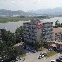 Kancelárie, Žilina, 2453 m², Čiastočná rekonštrukcia
